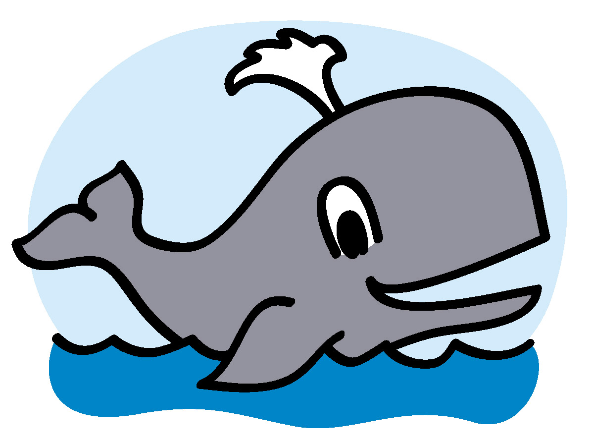 W whale clipart graphic stock Whale Clip Art Cartoon | Clipart Panda - Free Clipart Images graphic stock