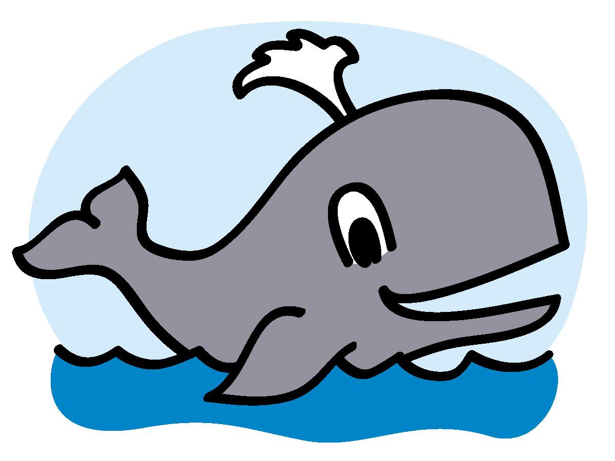 Whale cartoon clipart clip art download Whale Clip Art Cartoon | Clipart Panda - Free Clipart Images clip art download