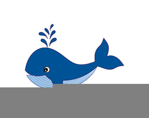 Whale clipart kids image royalty free library Free Whale Clipart For Kids   Free Images at Clker.com ... image royalty free library