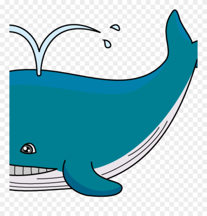 Whale png clipart image free download Whale Clipart Whale Clipart Animations - Clipart Picture Of ... image free download