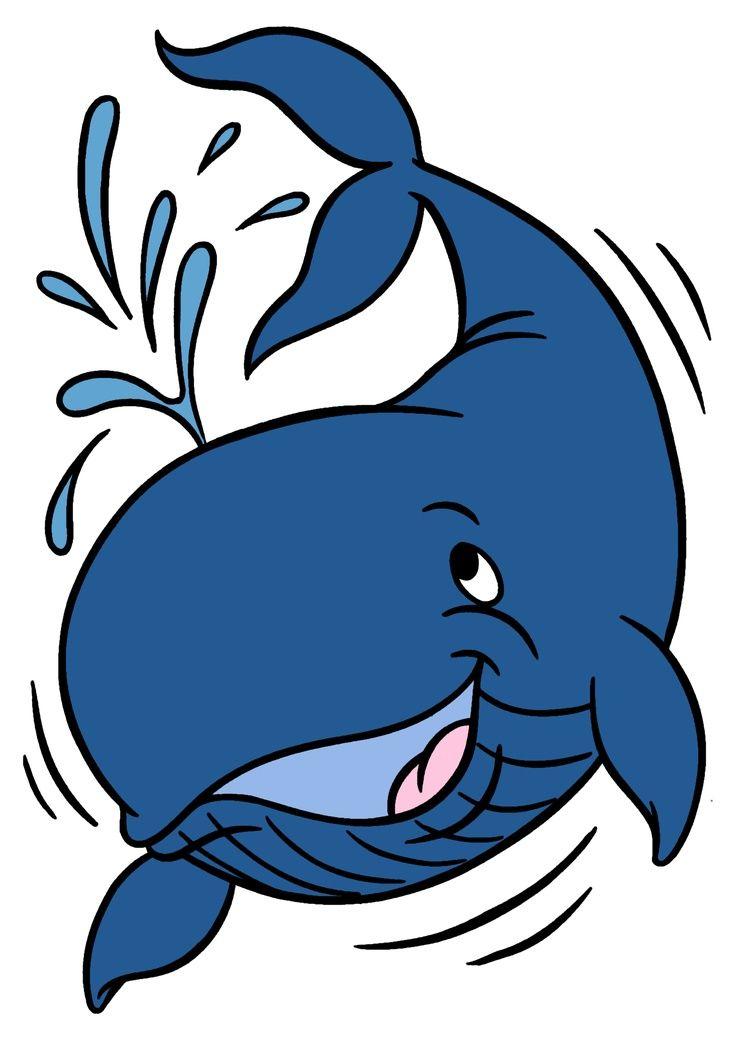 Whale clipart sea vector transparent Whale clipart free clipart images 2   vector art/ clip art ... vector transparent