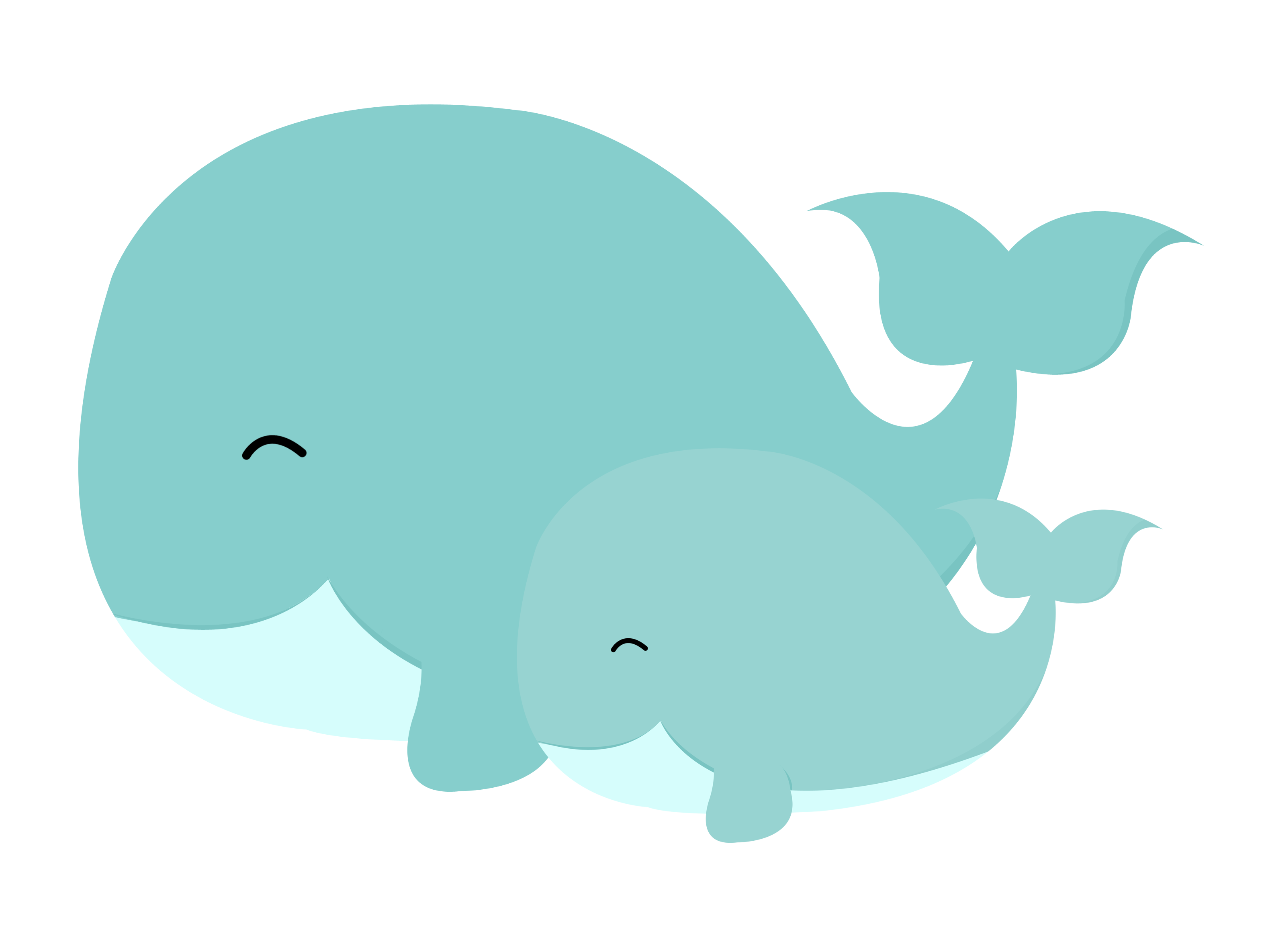 Whale heart clipart png freeuse Baby Whale PNG Transparent Baby Whale.PNG Images. | PlusPNG png freeuse