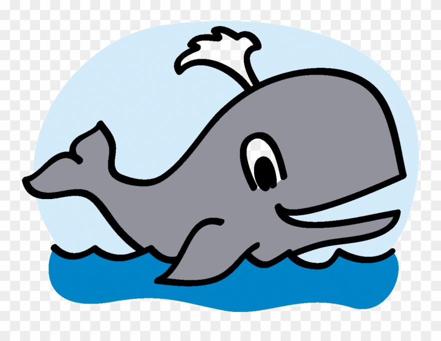 Whale pic clipart transparent library Wacky Whales - Whale Clipart - Png Download (#1372440 ... transparent library