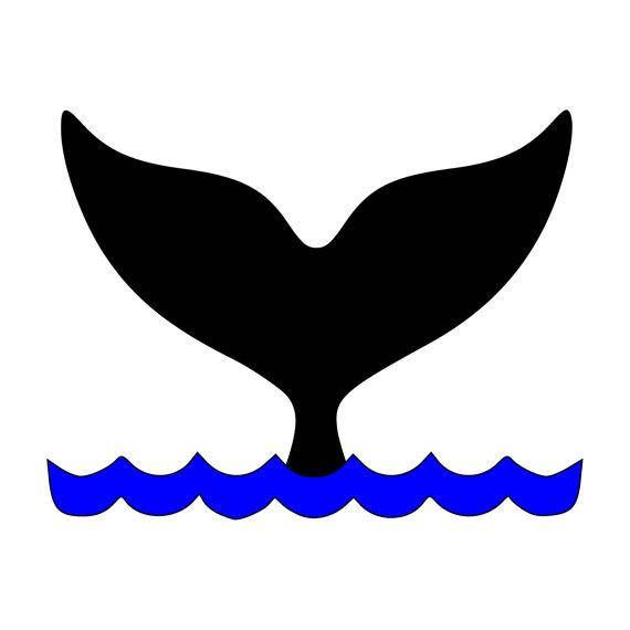 Whale tales clipart graphic freeuse download Whale Tail svg, Seaworld SVG, svg cutting file, use as ... graphic freeuse download