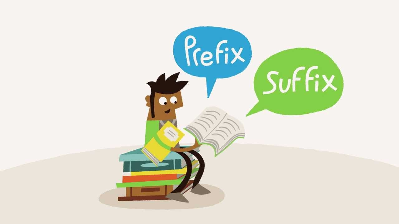 What are suffixes clipart clip art free stock English Language Learning Tips - Prefixes and Suffixes clip art free stock