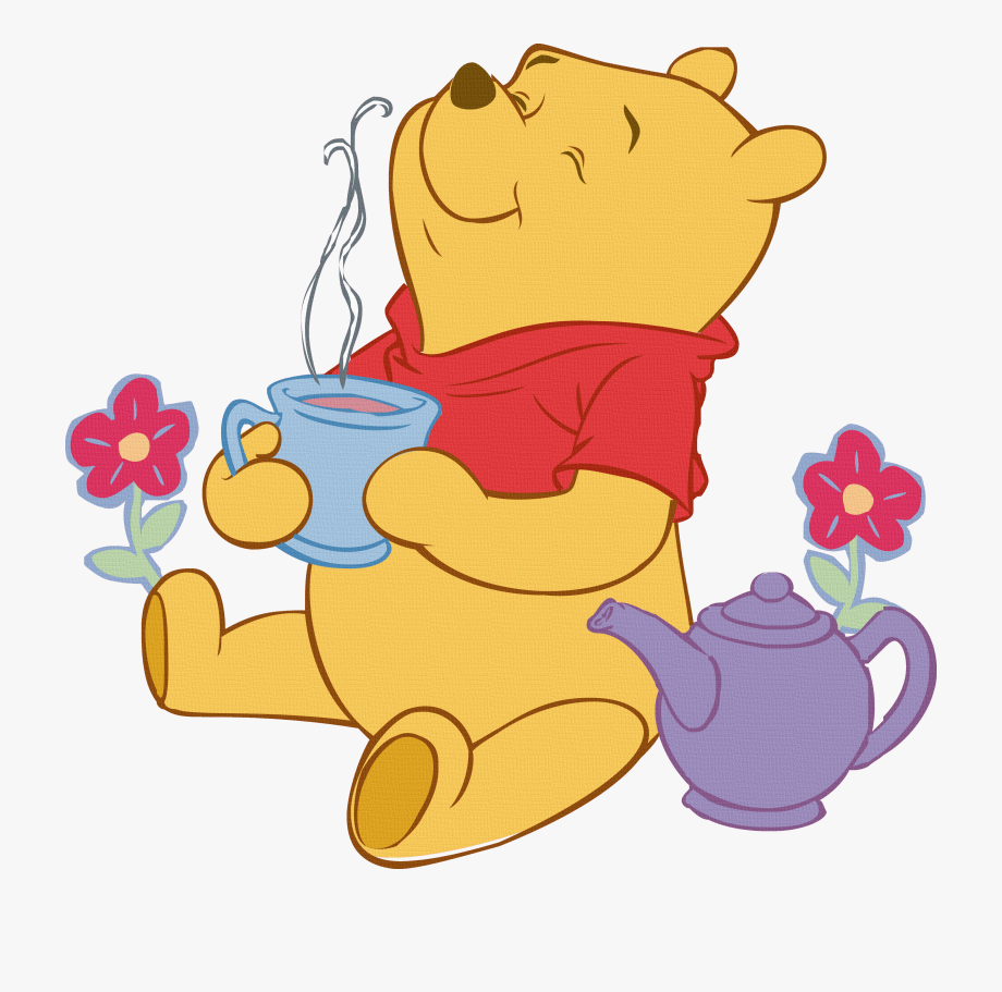 What can open gifs jpegs cliparts clipart library download Winnie The Pooh Morning Clip Art - Good Morning Winnie The ... clipart library download