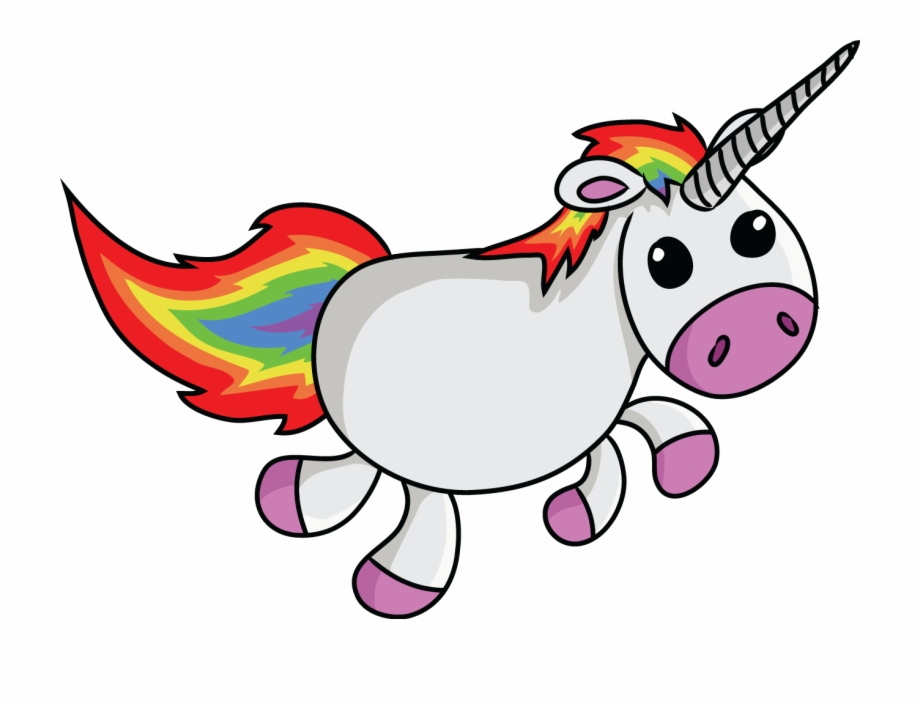 What clipart did lularoe use picture free library Lularoe With Janetg - Cartoon Unicorn No Background Free PNG ... picture free library