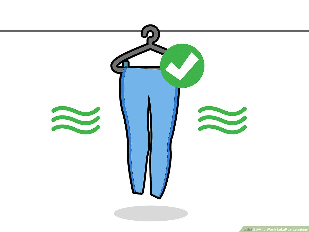 What clipart did lularoe use clip art royalty free download How to Wash LuLaRoe Leggings: 13 Steps (with Pictures) - wikiHow clip art royalty free download