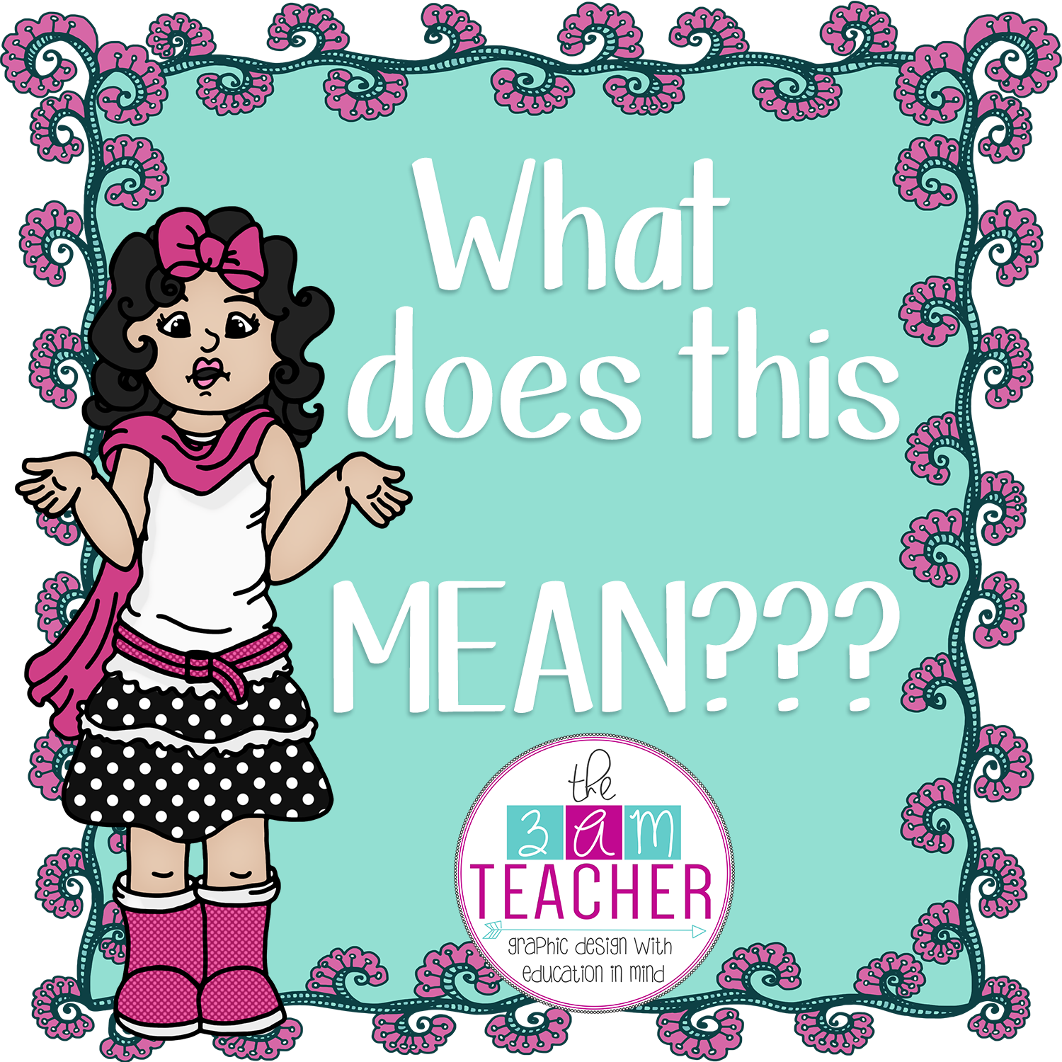 What does clipart mean in text graphic free download The 3am Teacher: How to Build a Product for Teachers Pay ... graphic free download