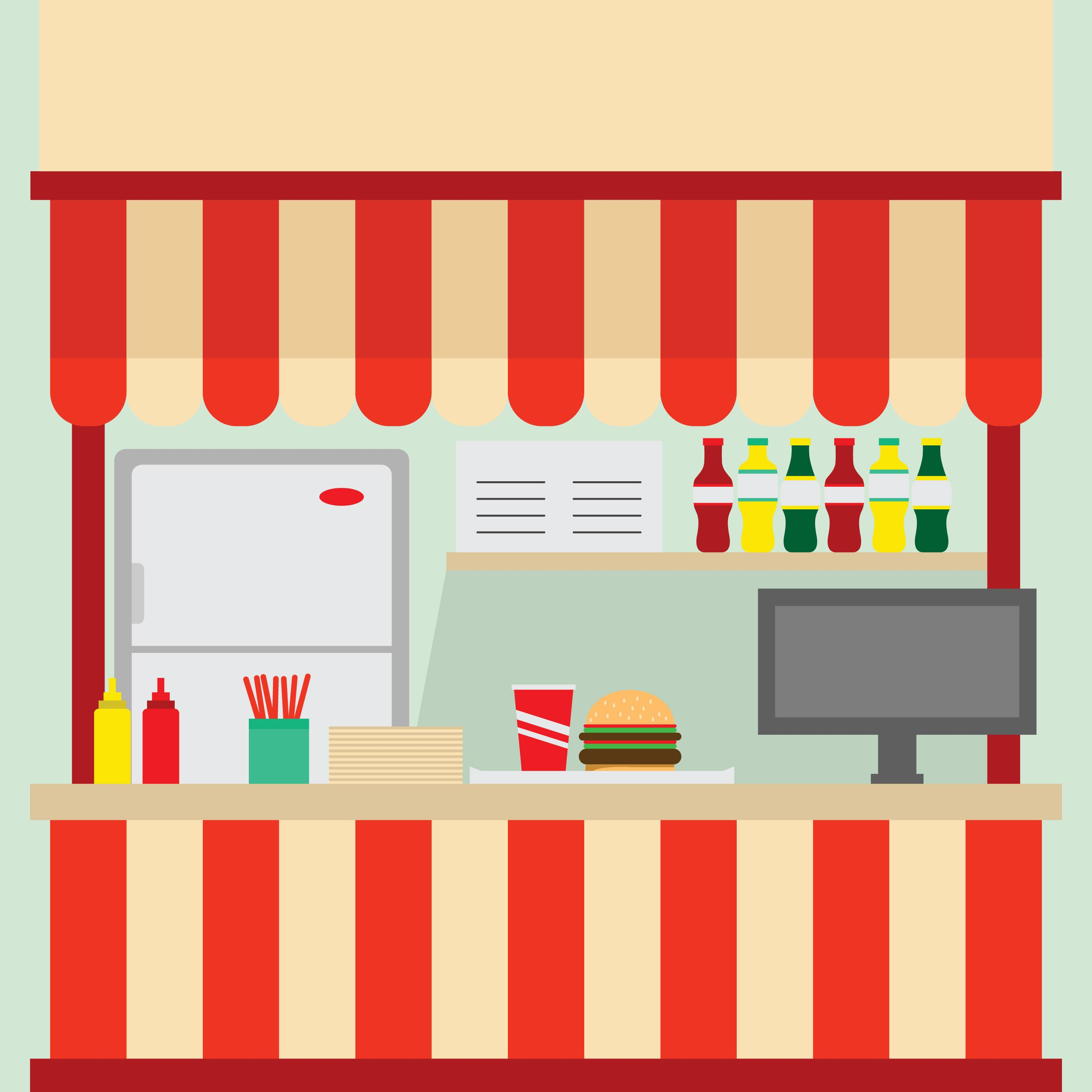 What does clipart stand for image library stock Top Concession Stand Clip Art Vector Pictures » Free Vector ... image library stock