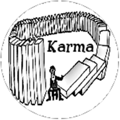 What goes around comes around clipart graphic black and white library What goes around, comes around. You beat the game! - Roblox graphic black and white library