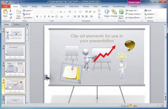 What is clipart in powerpoint svg free Free PowerPoint Presentation Cliparts, Download Free Clip ... svg free