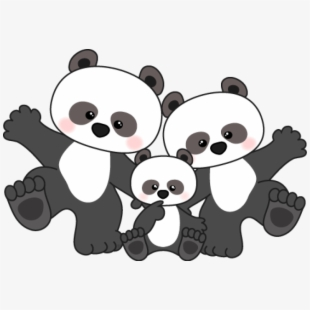 What is clipart panda vector freeuse download PNG Panda Cliparts & Cartoons Free Download - NetClipart vector freeuse download