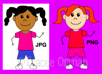 What is difference between jpg and clipart clip art library stock Mrs. Orman\'s Classroom: Cute School Supplies Clip Art for ... clip art library stock