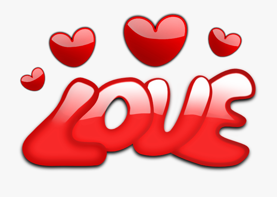 What is love clipart jpg free Love Graffiti Text And Heart Clipart - Corazones Que Digan ... jpg free