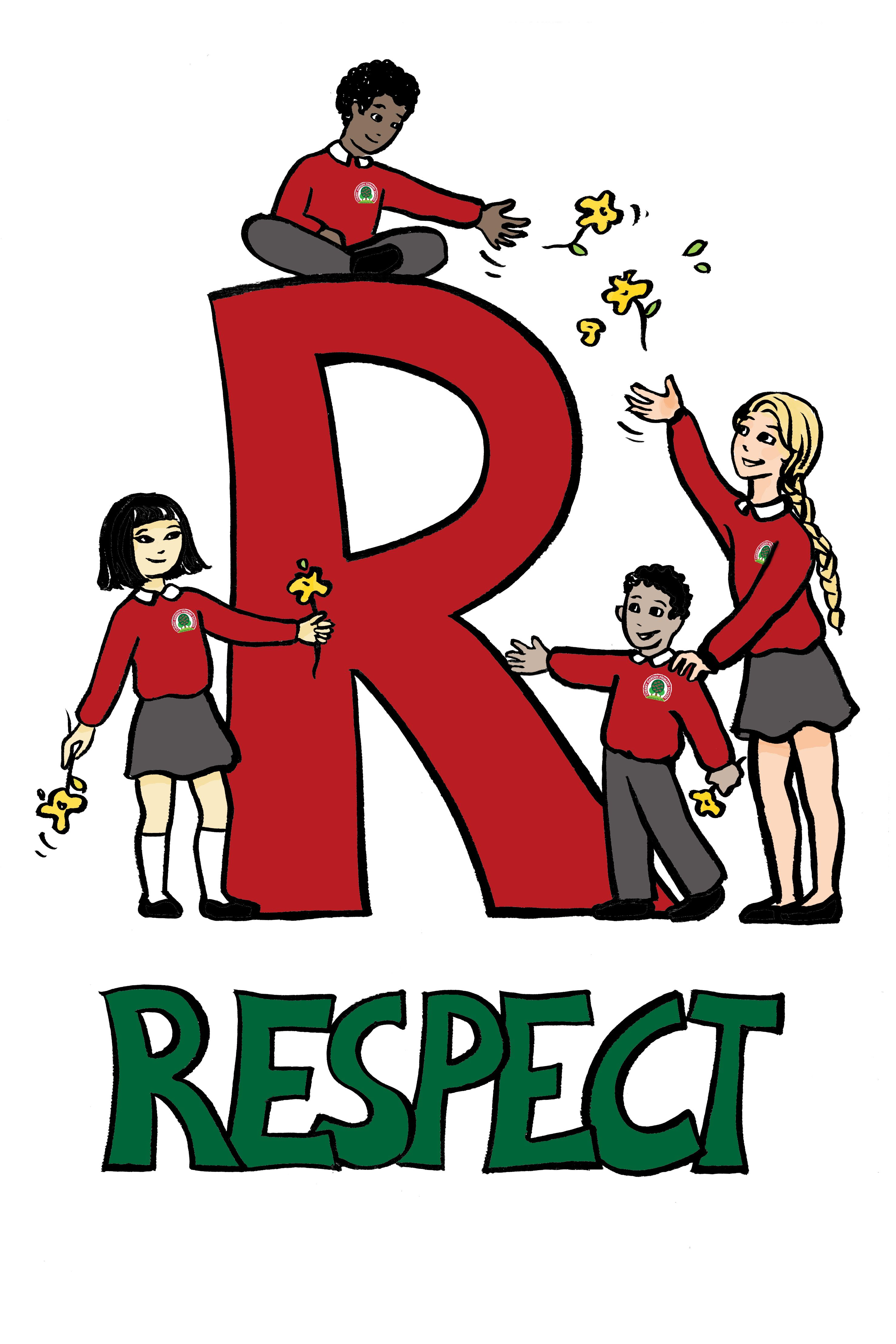 What is respect clipart banner free stock Showing Respect Clipart - Clipart Kid | all boards | Showing ... banner free stock
