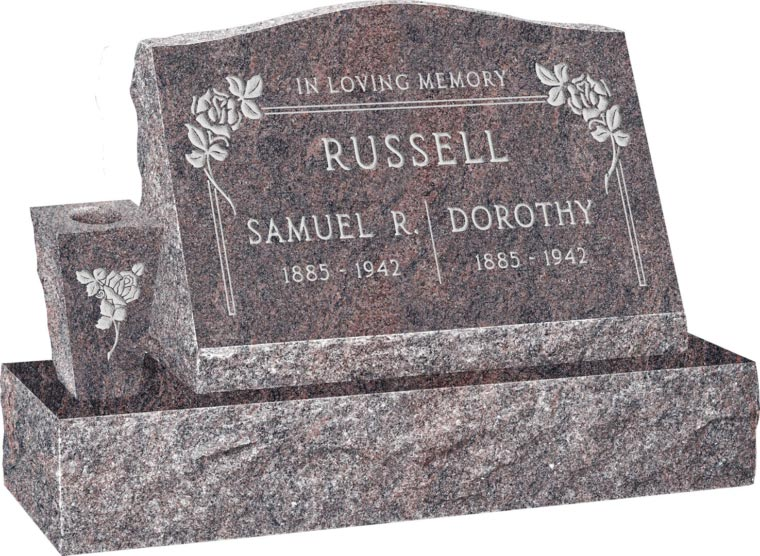 What is the price of a clipart for a headstone image free download Signature Headstones: Cemetery Headstones, Grave Markers ... image free download