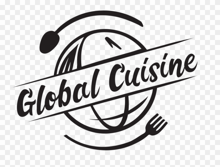 What is this world coming to clipart clip transparent library Coming Soon - World Cuisine Logo Clipart (#908208) - PinClipart clip transparent library
