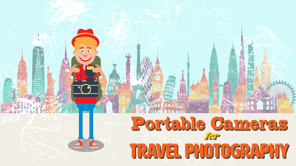 What lack i yet clipart vector freeuse download 12 Portable Cameras for Travel Photography | B&H Explora vector freeuse download
