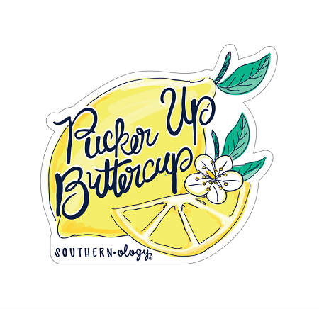 What s up buttercup clipart