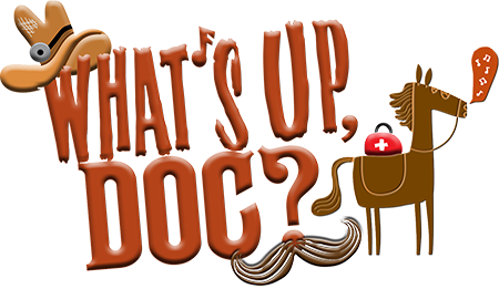 What up doc clipart graphic royalty free library What's Up, Doc? graphic royalty free library