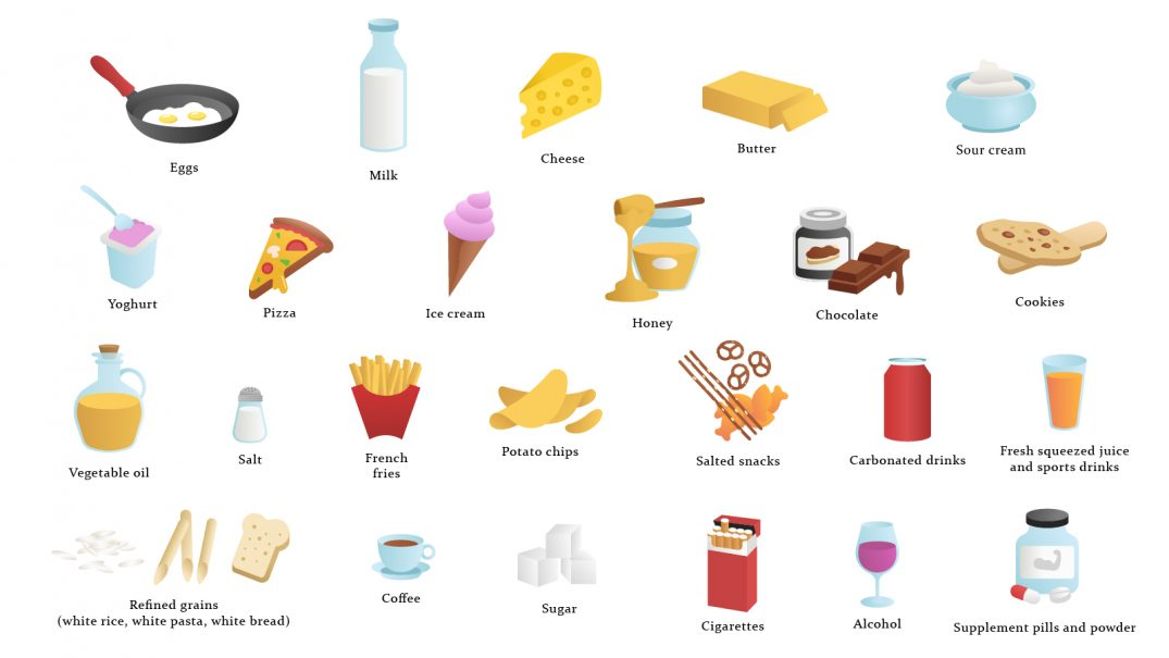 What-s the difference between jpg and clipart png library library What is truly healthy food and what is the difference ... png library library