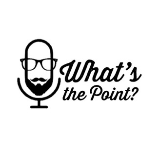 What-s the point clipart png royalty free What\'s the Point? | Listen via Stitcher for Podcasts png royalty free