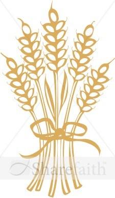 Wheat bundle clipart banner transparent stock Wheat bundle clipart 1 » Clipart Portal banner transparent stock
