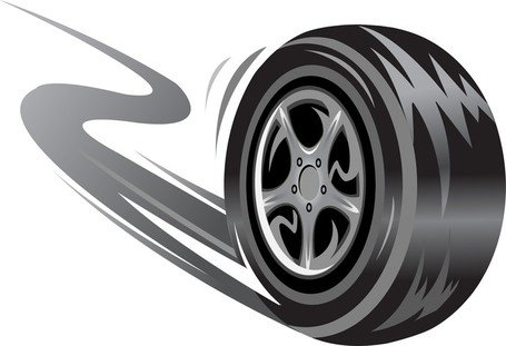 Wheel and tires clipart free vector royalty free Free Tires Clipart and Vector Graphics - Clipart.me vector royalty free