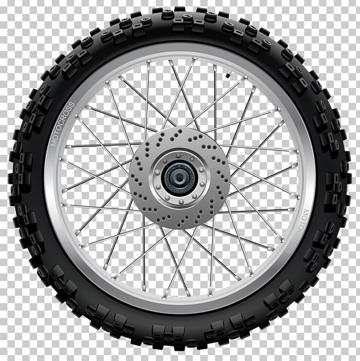 Wheel clipart motercycle jpg black and white Car Motorcycle Bicycle Wheel PNG, Clipart, Alloy Wheel ... jpg black and white