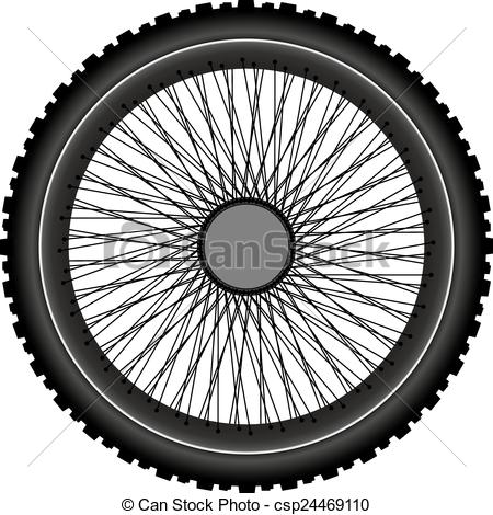 Wheel clipart motercycle image black and white library Collection of 14 free Wheel clipart motorbike bill clipart ... image black and white library