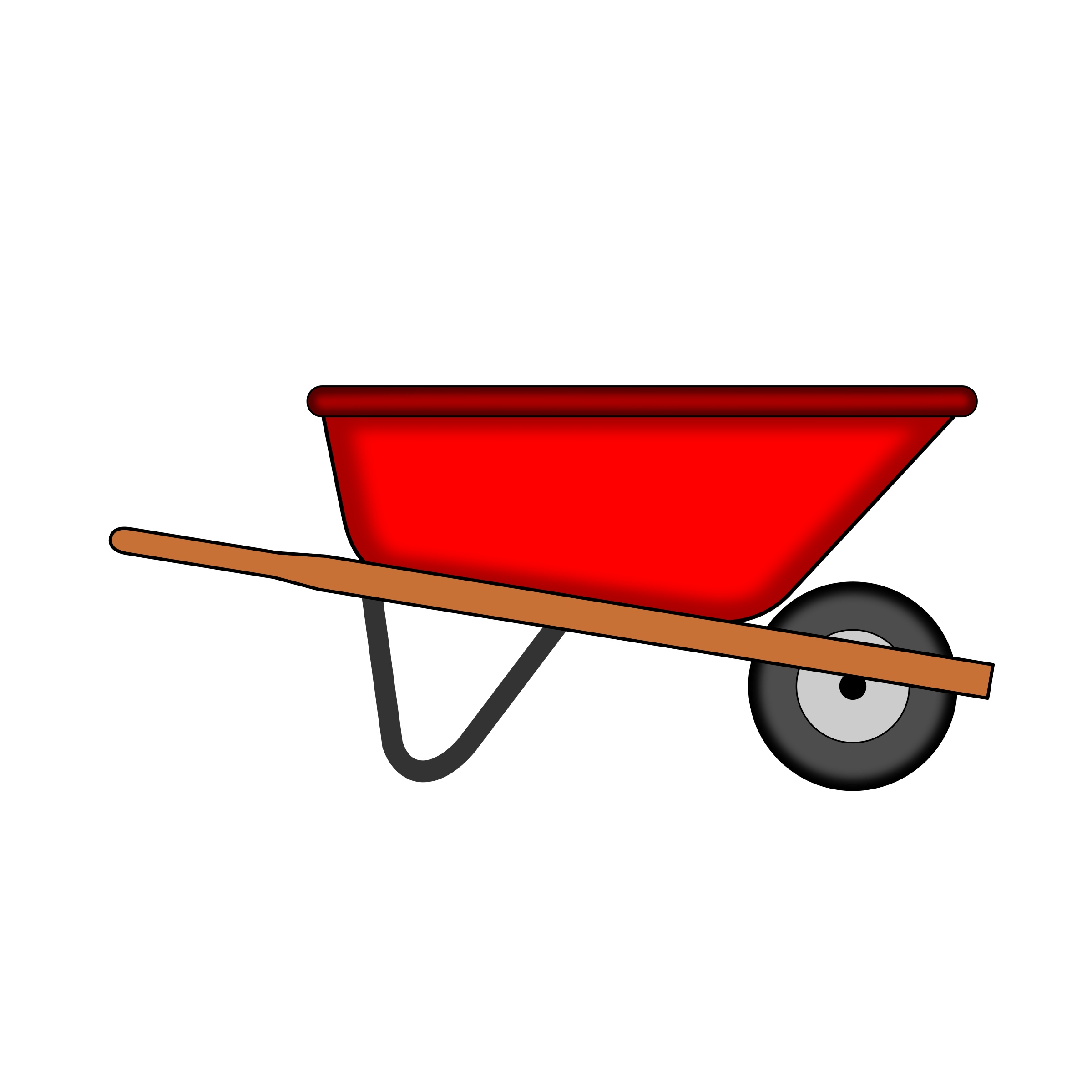 Wheelbarrel clipart picture royalty free stock Wheelbarrow clipart image free 5 » Clipart Portal picture royalty free stock