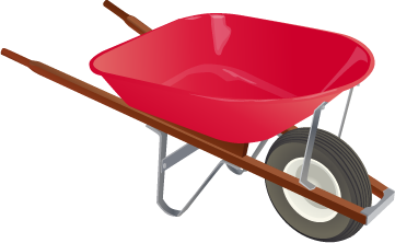 Wheelbarrel clipart clip free Free Wheelbarrow Cliparts, Download Free Clip Art, Free Clip ... clip free