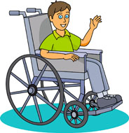 Wheelchair classroom images clipart banner free download Search Results for wheelchair clipart - Clip Art - Pictures ... banner free download
