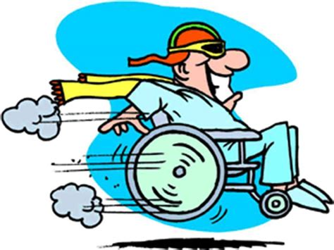Wheelchair racing clipart banner free library Chair Races Clip Art - Hawthorneatconcord banner free library