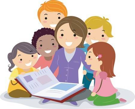 When teaching children clipart graphic library Teachers teaching children clipart » Clipart Portal graphic library
