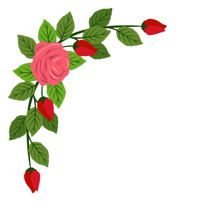 Where can i download free clipart flower border royalty free Flower Border PNG | HD Flower Border PNG Image Free Download royalty free