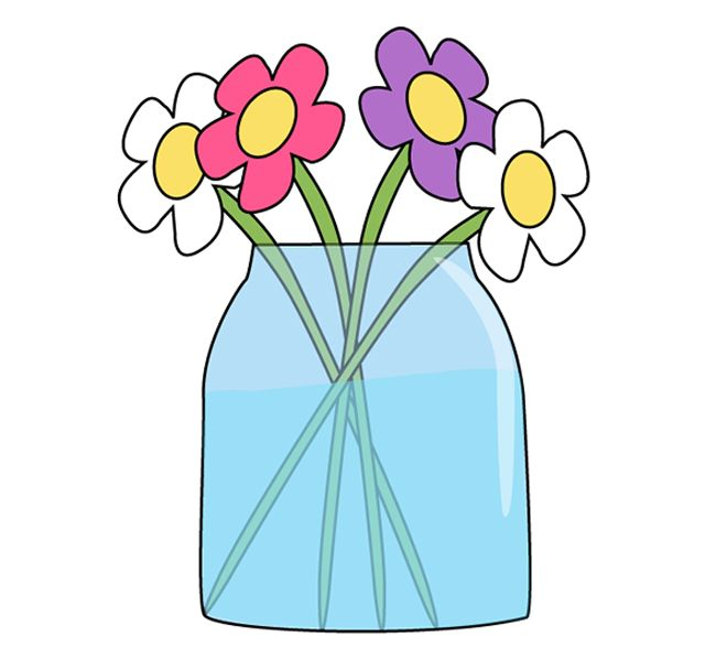 Where is a good place to find flower clipart clip Flowers 8 great places to find free flower clip art 2 ... clip
