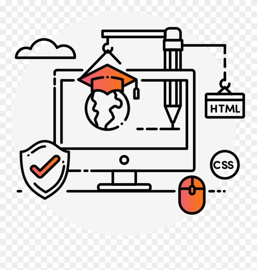 Where to find clipart for school websites banner transparent stock School Websites - Preschool Clipart (#1136806) - PinClipart banner transparent stock