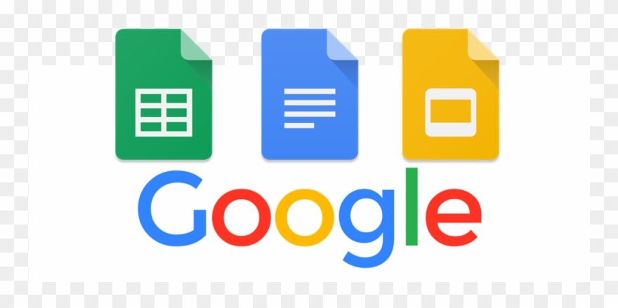 Where to find clipart in google sheets clip free Google Docs Sheets Slides - Google Doc Slide And Sheet Png ... clip free
