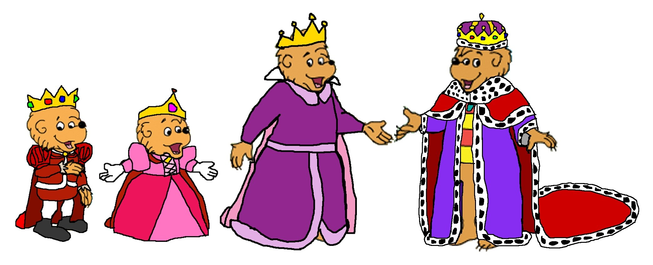 Wheres the royal family clipart jpg transparent download Royal family clipart 8 » Clipart Portal jpg transparent download