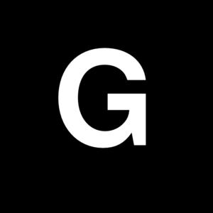 Whiegte g clipart jpg White Letter G Clip Art - Clip Art Library jpg