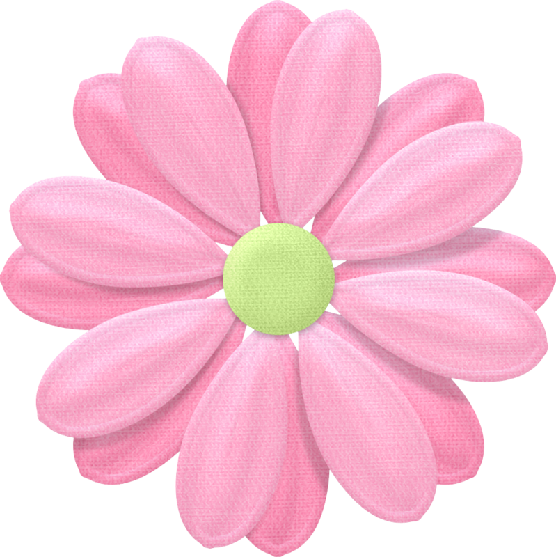 Whimsical flower clipart banner transparent daisy_3.png | Pinterest | Clip art, Flowers and Flower clipart banner transparent