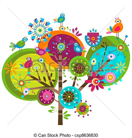 Whimsical flowers clip art clip royalty free download Whimsical Illustrations and Clipart. 6,308 Whimsical royalty free ... clip royalty free download
