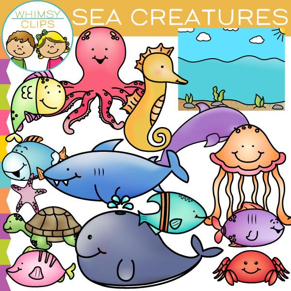 Whimsical o clipart png download Free Whimsical Animal Cliparts, Download Free Clip Art, Free ... png download