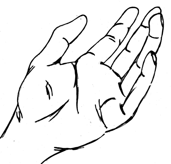 Whimsical open hands clipart image transparent download Free Hands Faith Cliparts, Download Free Clip Art, Free Clip ... image transparent download