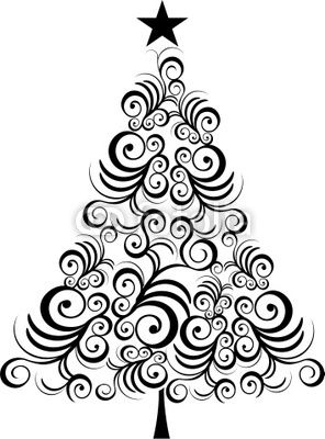 Whimsical pine tree clipart clipart freeuse stock Whimsical Tree Clipart | Free download best Whimsical Tree ... clipart freeuse stock