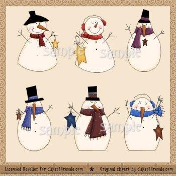 Whimsical snowman clipart graphic transparent download Whimsical snowman clipart 5 » Clipart Portal graphic transparent download