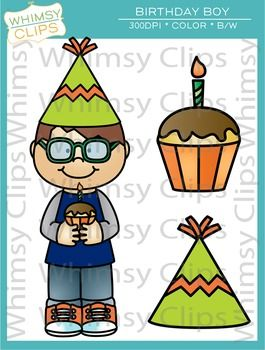 Whimsy clips clipart celebration picture stock Free Birthday Clip Art   Favorite Fonts and Clipart   Clip ... picture stock