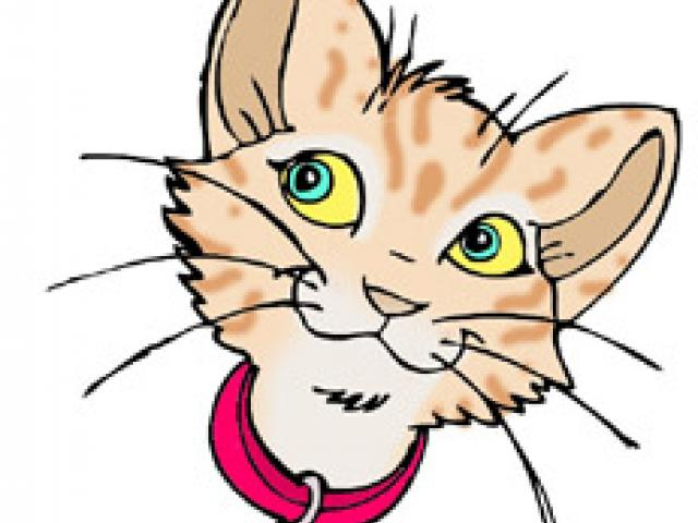Whisker clipart graphic freeuse stock Free Whiskers Clipart, Download Free Clip Art on Owips.com graphic freeuse stock